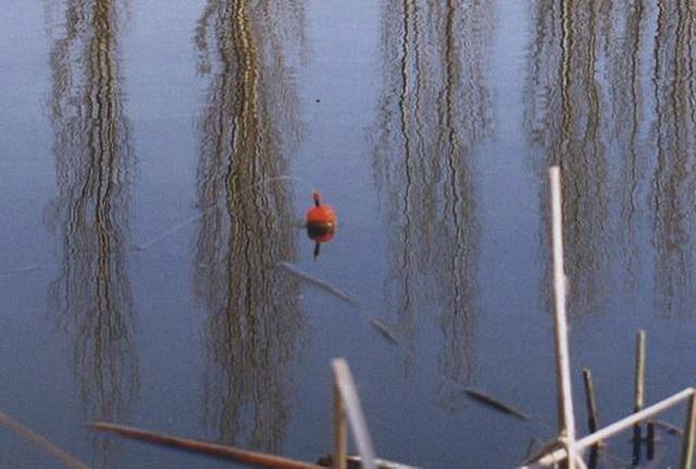 Ловля щуки на поплавок А