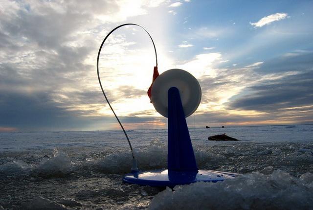 Рыбалка на щуку в декабре 2