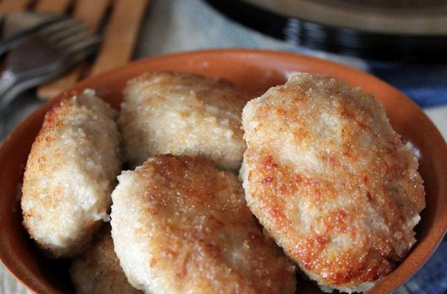 котлеты из щуки в духовке рецепт с фото пошагово